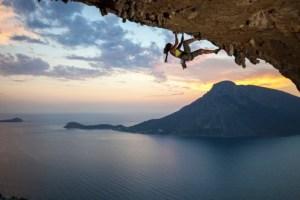 Rock Climbing pic